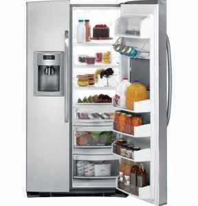 Refrigerators (1)