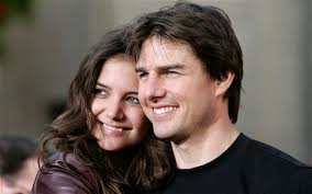 tom cruise and katie