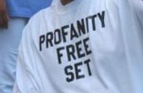 Profanity free Set